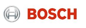 Logotip podjetja Bosch diesel servis.